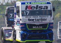 GRAMMER TRUCK CUP in Hungary