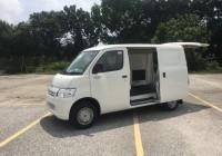 Daihatsu Gran Max…..easy ownership and easy use in traffic