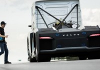 Volvo Trucks' The Iron Knight to Break World Speed Records